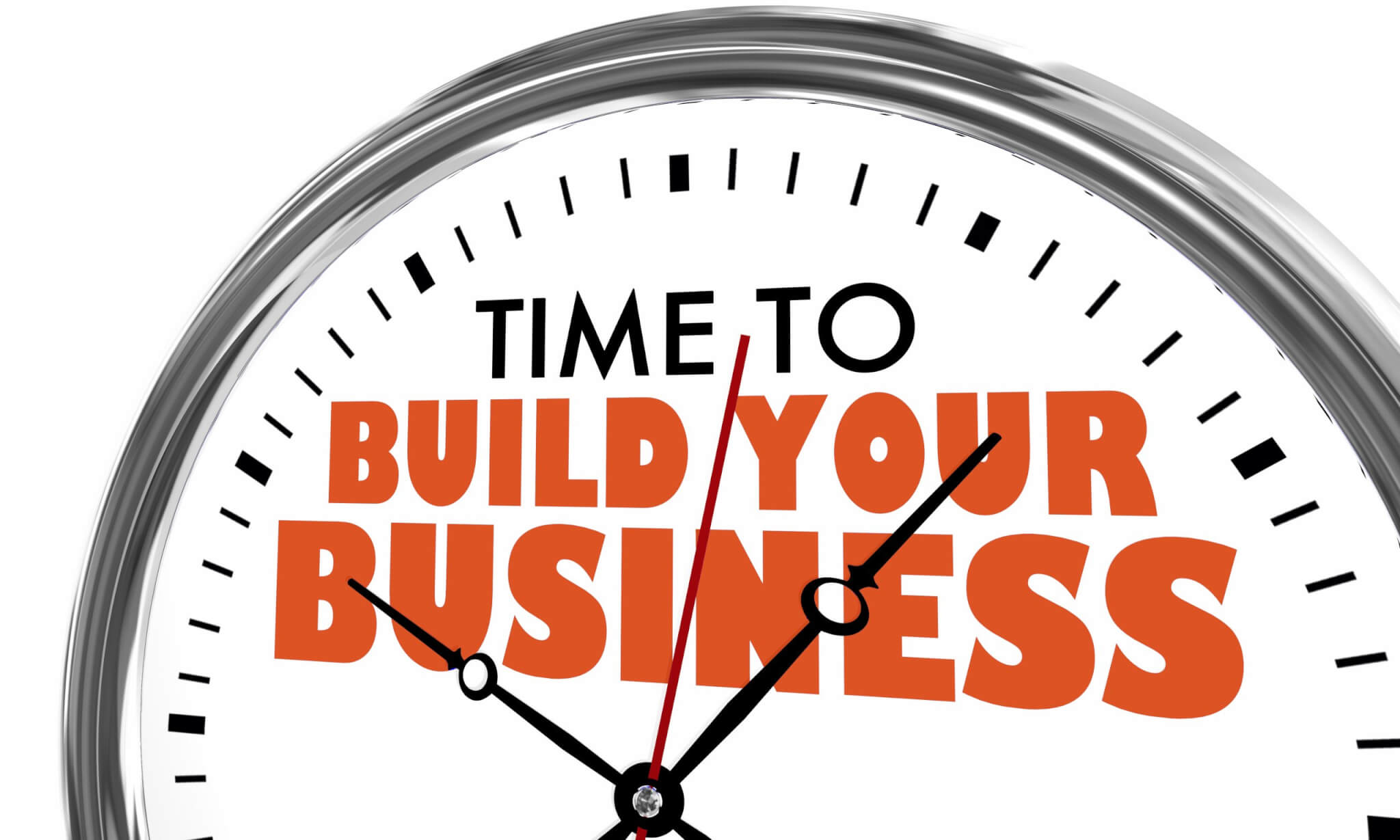Why is This a Great Time to Start A Business?
